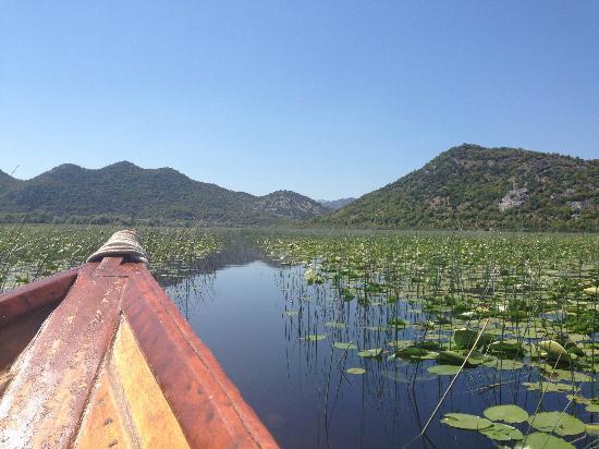 Rondreis Montenegro Comfort