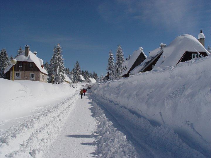 Klimaat en Natuur in Montenegro