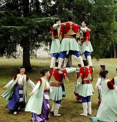 Traditie & Cultuur in Montenegro