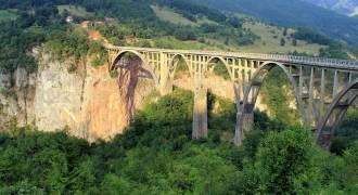 Exclusieve rondreis Montenegro