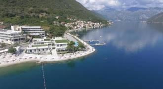 Blue Kotor Bay Spa Resort