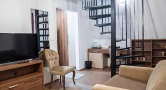 Appartementen Borovnica