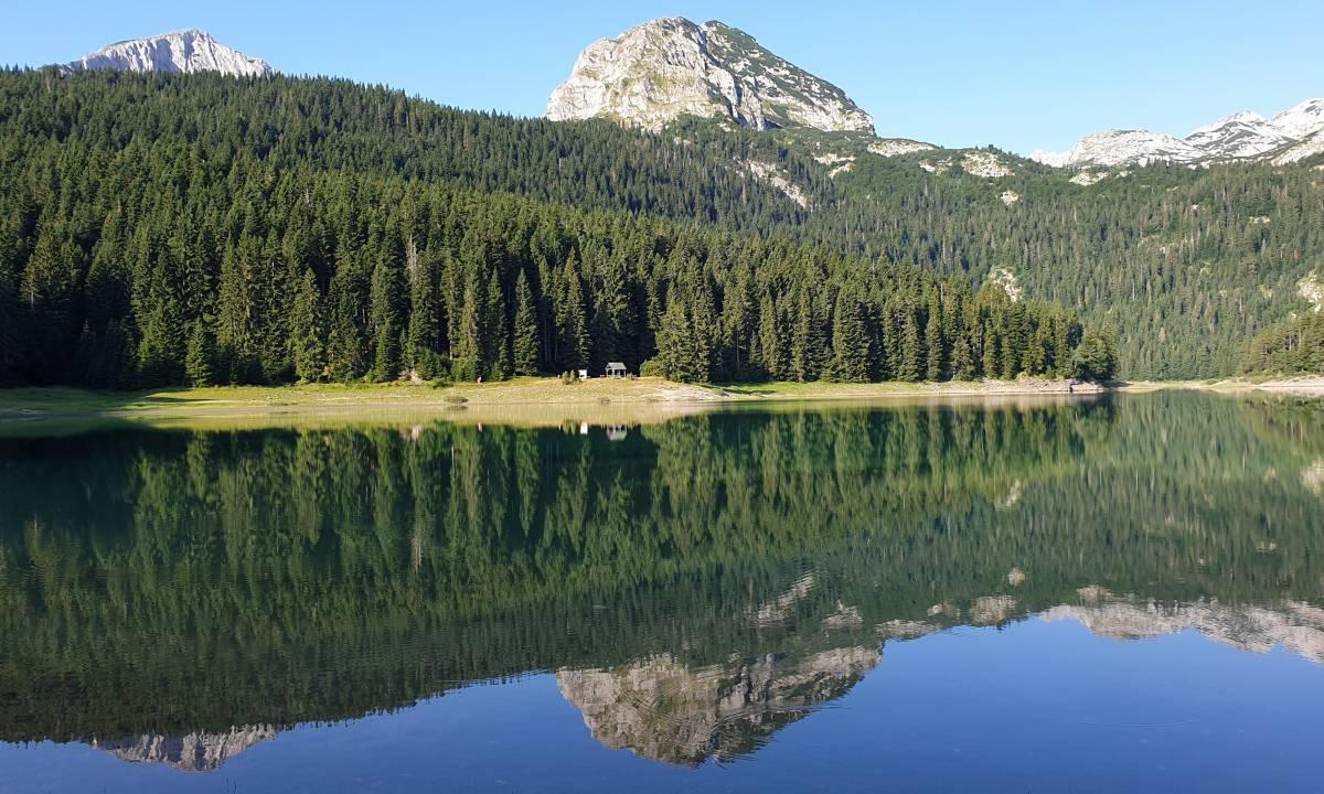 Fly Drive Vakantie Montenegro - nationaal park Durmitor - hiking