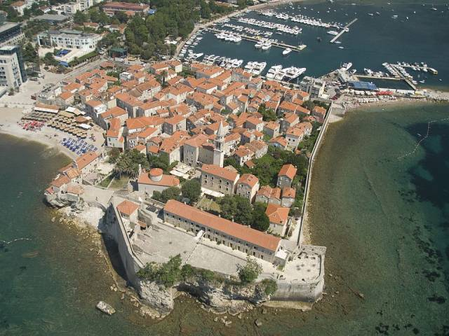 Exclusieve week vakantie in Montenegro