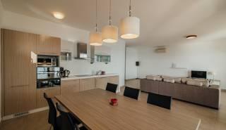 keuken en dining