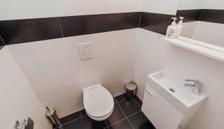 appartement 3 slaapkamers extra toilet
