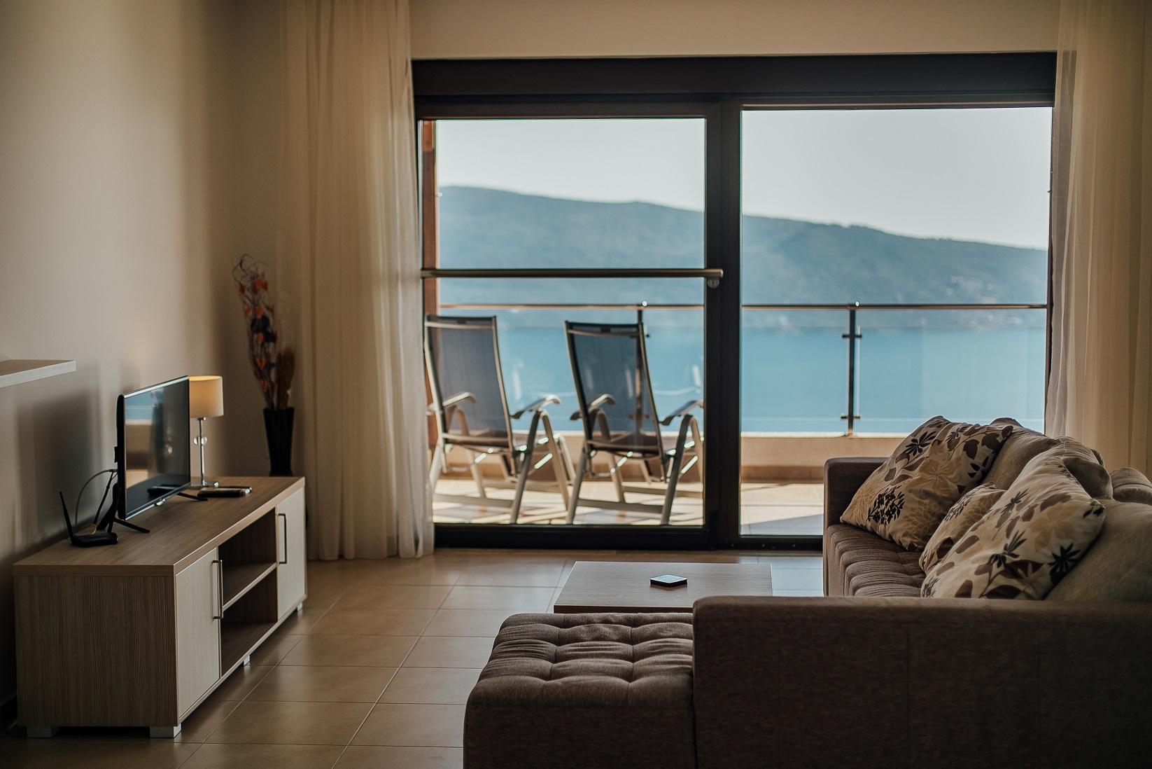 living balkon